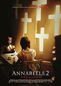 ANNABELLE 2: CREATION (DVD)