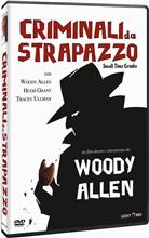 CRIMINALI DA STRAPAZZO (DVD)