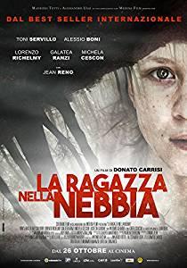 LA RAGAZZA NELLA NEBBIA - BLU RAY