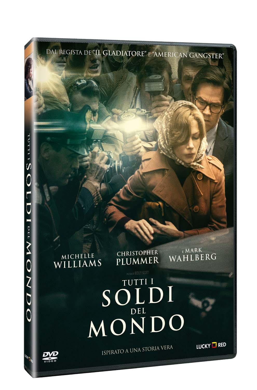 TUTTI I SOLDI DEL MONDO (DVD)