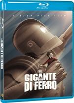 IL GIGANTE DI FERRO (BLU-RAY DISC)