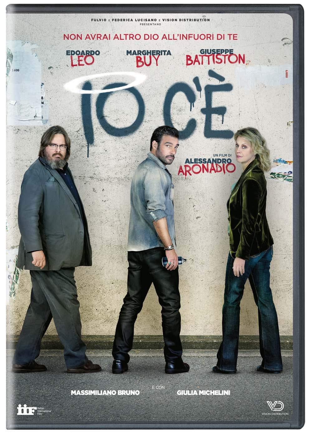 IO C'E' (DVD)