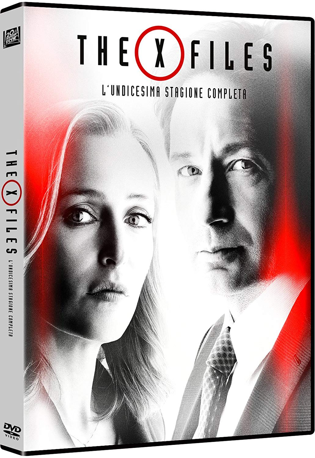 COF.THE X FILES - STAGIONE 11 (3 DVD) (DVD)
