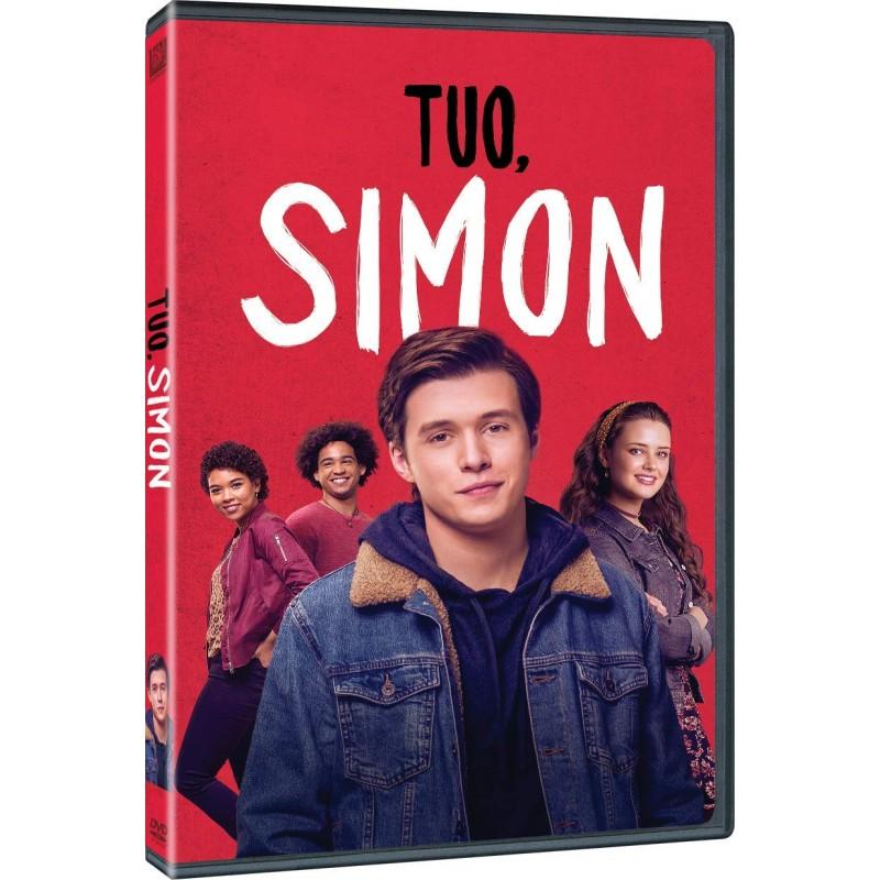 TUO SIMON (DVD)