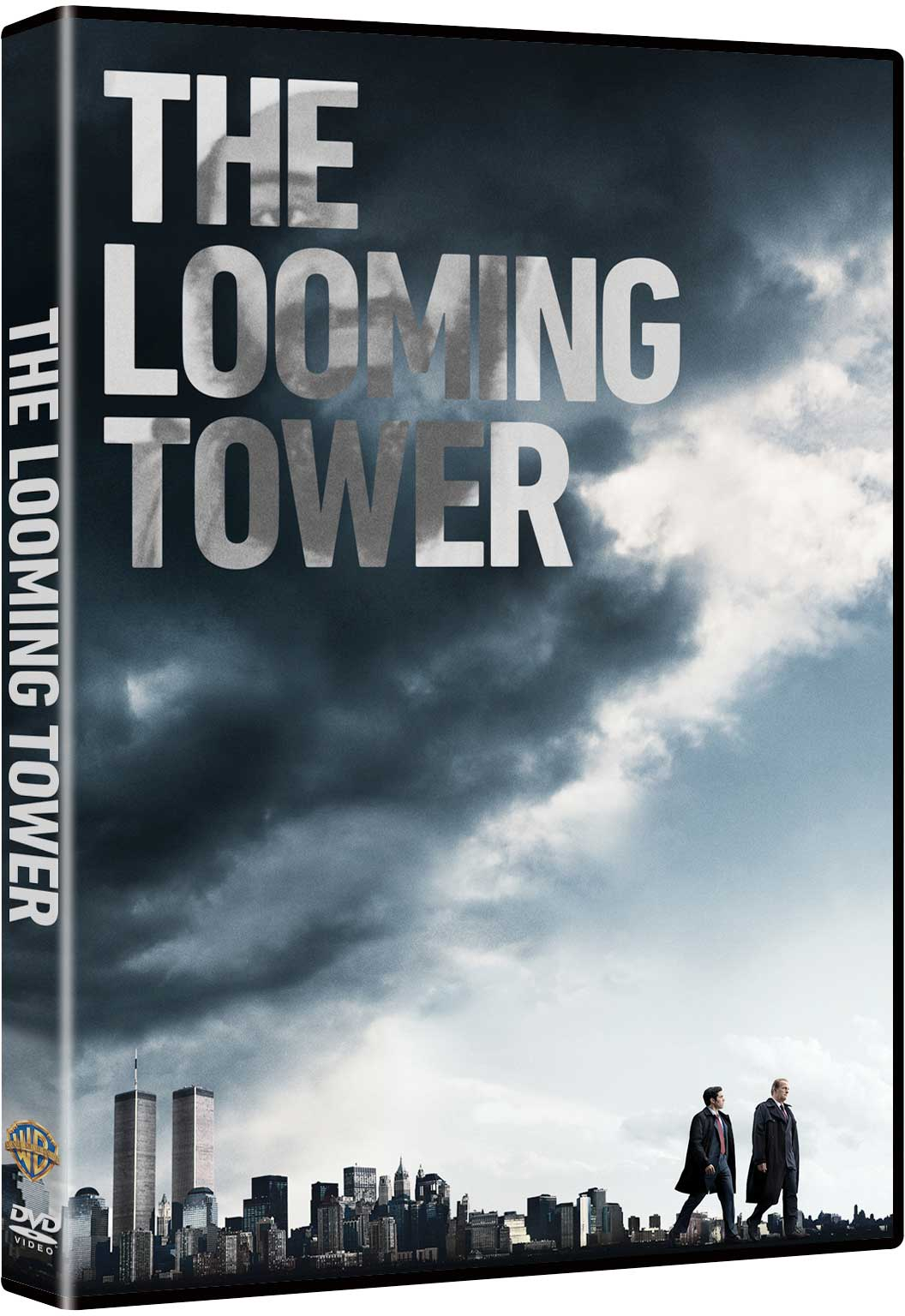 COF.THE LOOMING TOWER - STAGIONE 01 (2 DVD) (DVD)