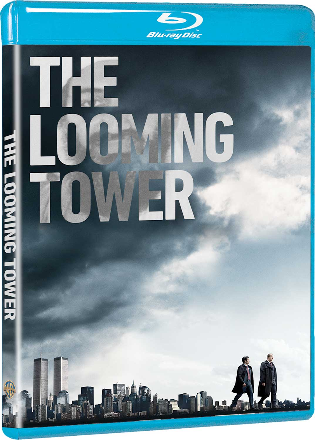 COF.THE LOOMING TOWER - STAGIONE 01 (2 BLU-RAY)