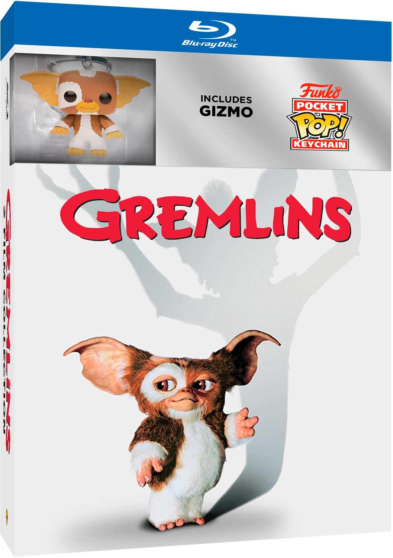 GREMLINS (BLU-RAY+PORTACHIAVI FUNKO)