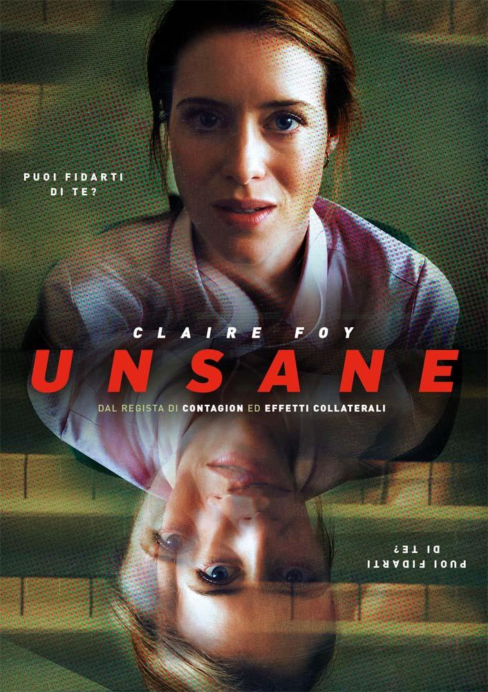 UNSANE (DVD)