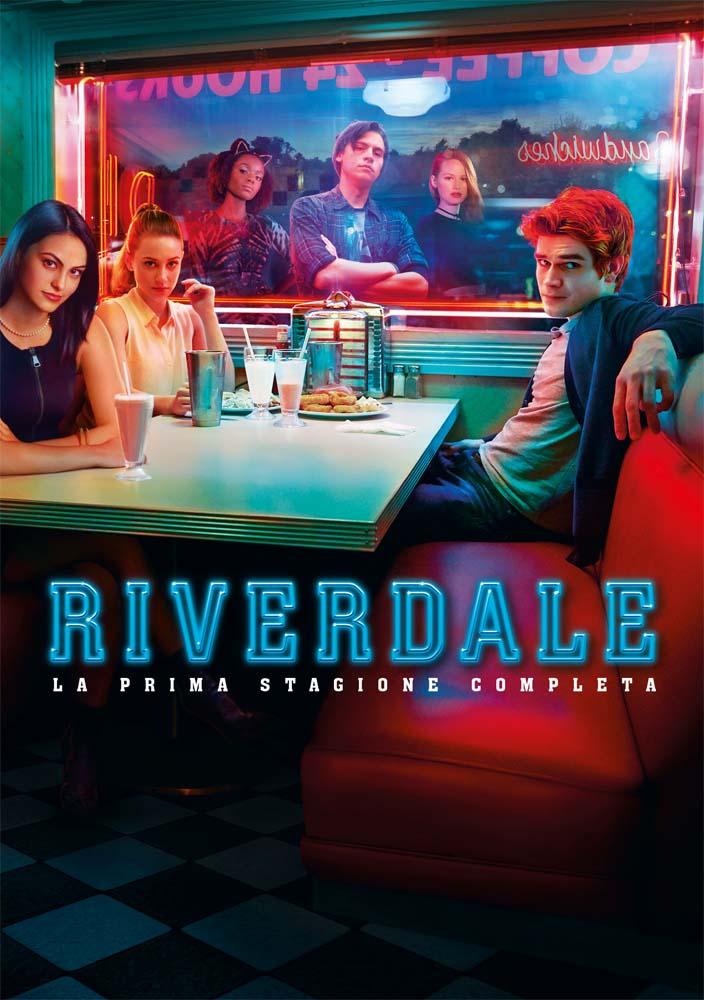 COF.RIVERDALE - STAGIONE 01 (3 DVD) (DVD)