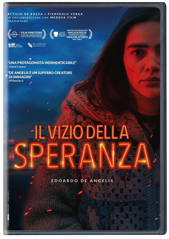IL VIZIO DELLA SPERANZA (DVD)