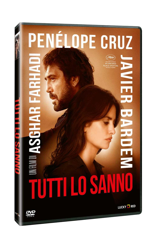 TUTTI LO SANNO (DVD)