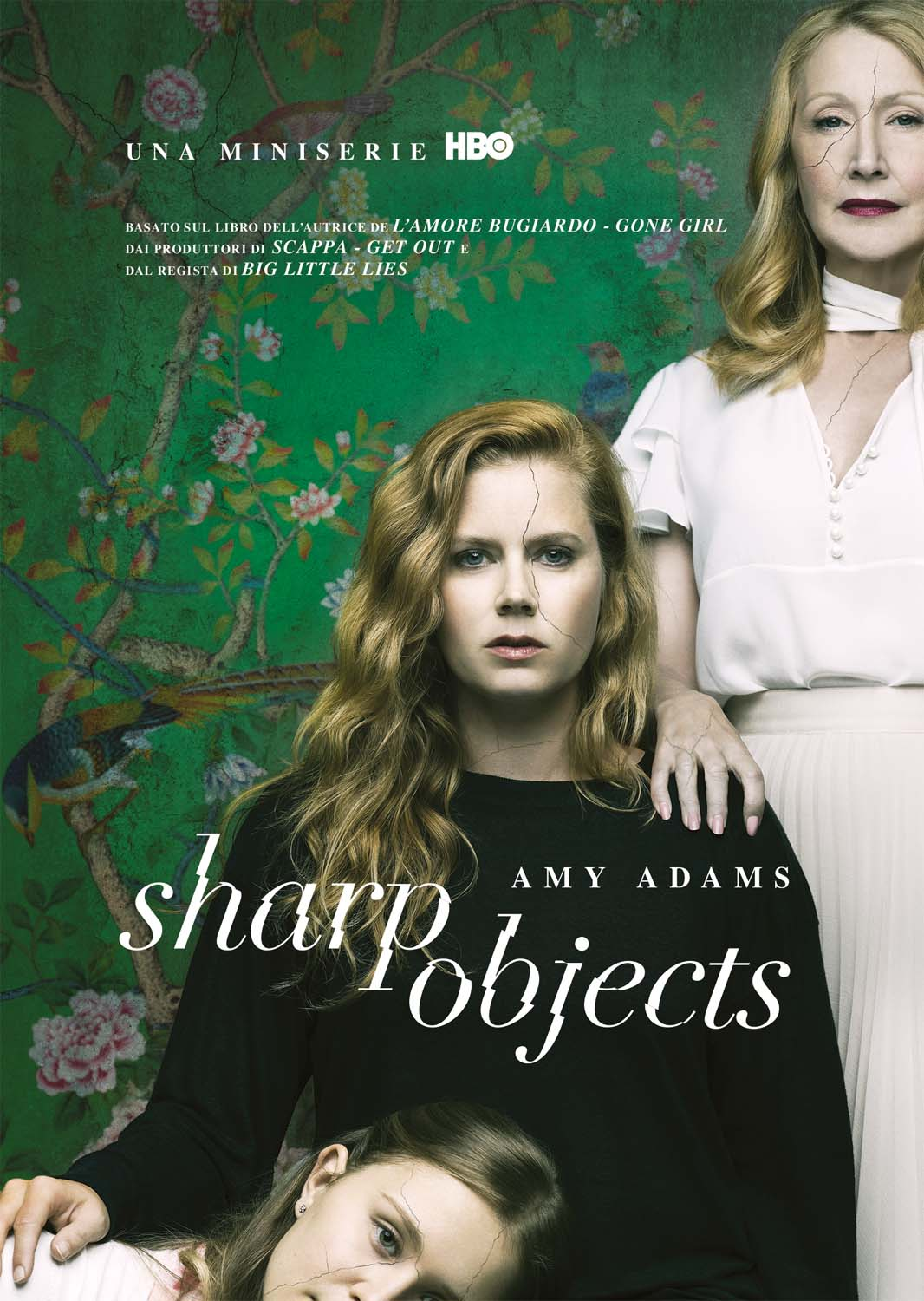 COF.SHARP OBJECTS (2 DVD) (DVD)