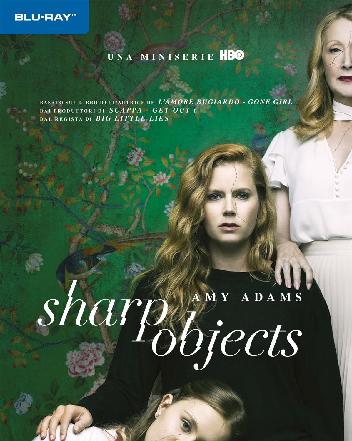 COF.SHARP OBJECTS (2 BLU-RAY)