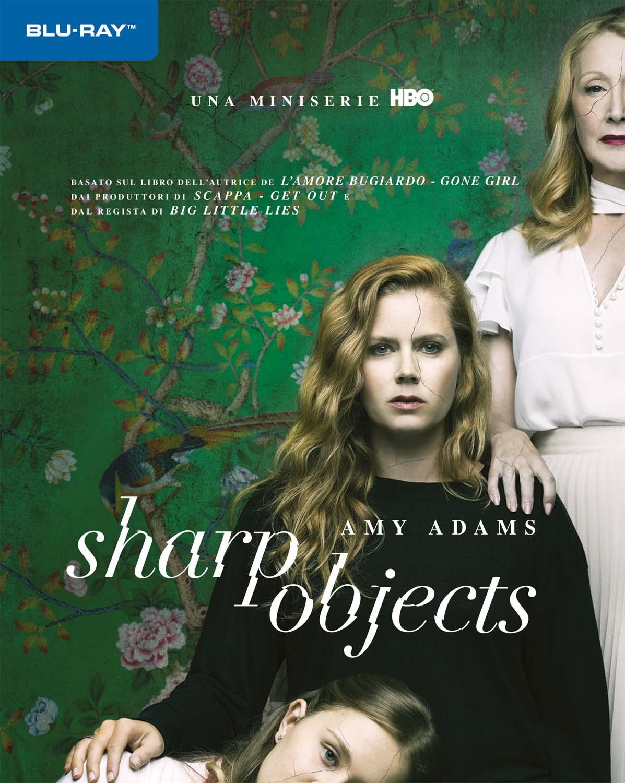 COF.SHARP OBJECTS (2 BLU-RAY)