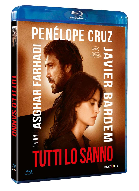 TUTTI LO SANNO - BLU RAY