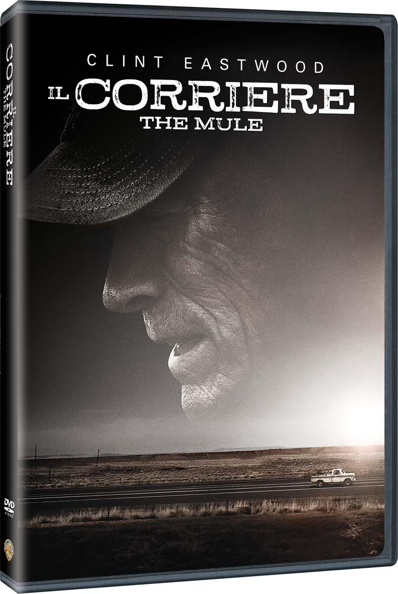 IL CORRIERE - THE MULE (DVD)