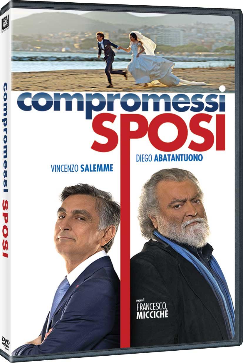 COMPROMESSI SPOSI (DVD)