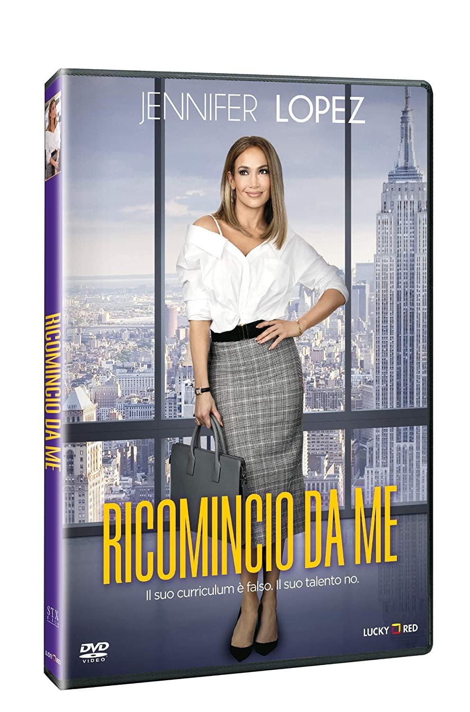 RICOMINCIO DA ME (DVD)