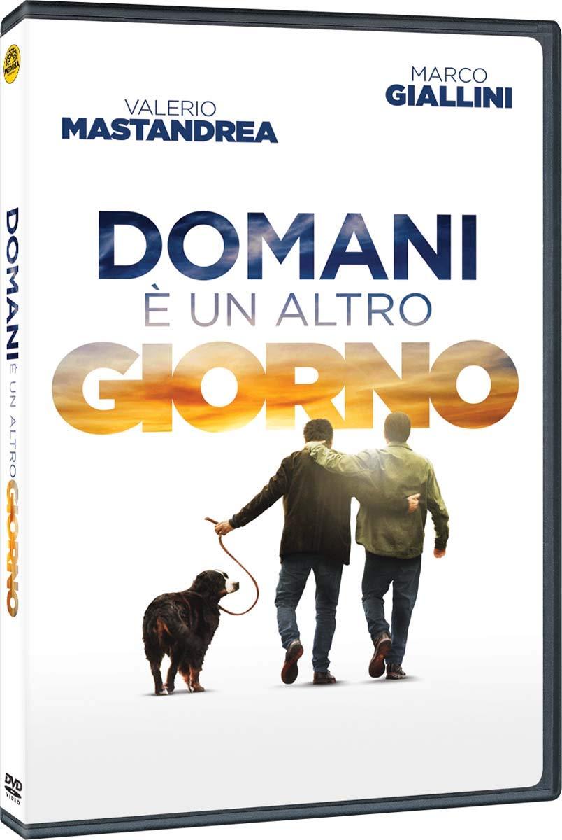 DOMANI E' UN ALTRO GIORNO (DVD)