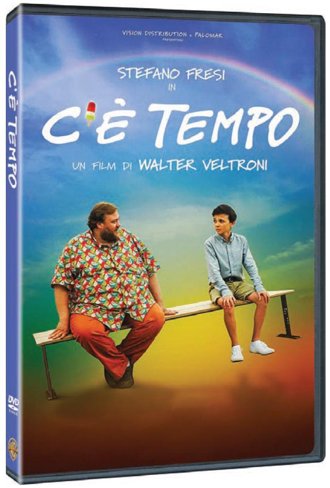 C'E' TEMPO (DVD)