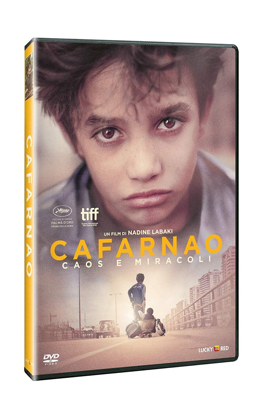 CAFARNAO (DVD)