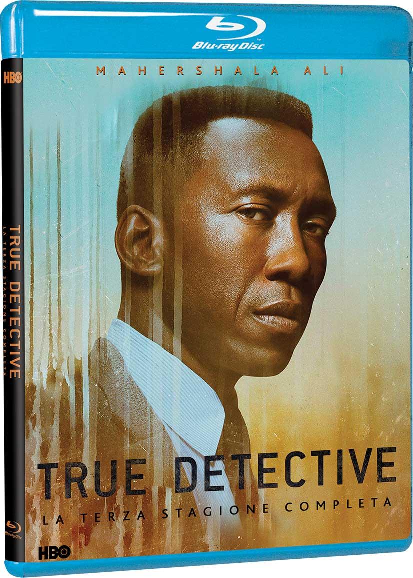 COF.TRUE DETECTIVE - STAGIONE 03 (3 BLU-RAY)