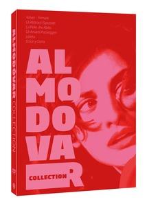 COF.PEDRO ALMODOVAR COLLECTION (6 DVD) (DVD)
