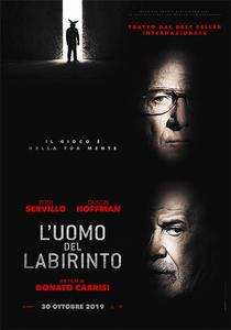 L'UOMO DEL LABIRINTO (DVD)