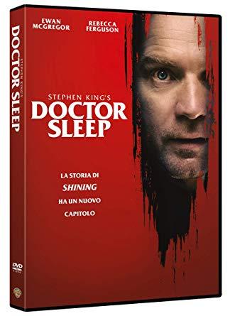 DOCTOR SLEEP (DVD)