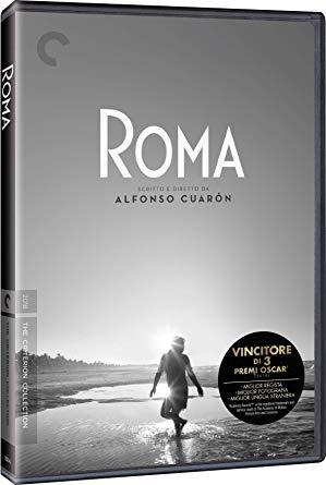 ROMA (DVD)