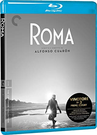 ROMA - BLU RAY - Clicca l'immagine per chiudere
