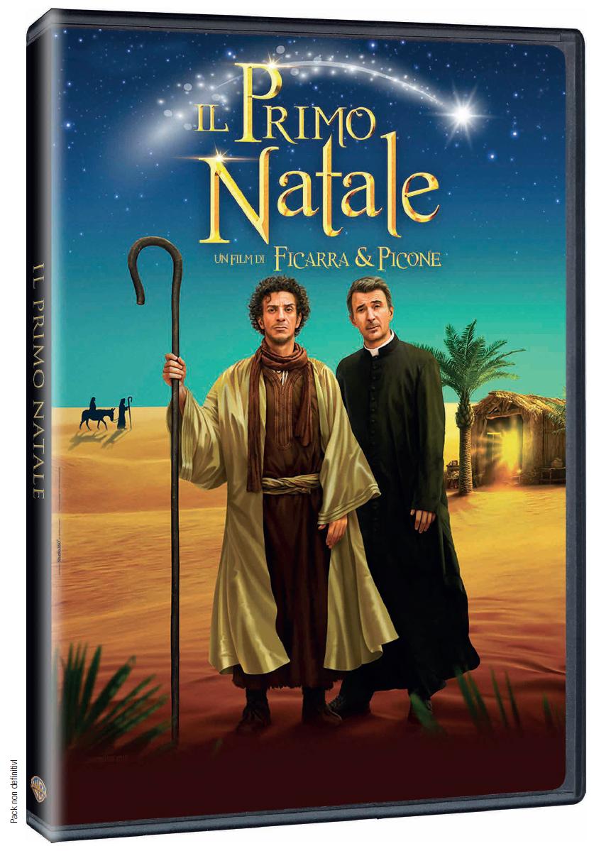 IL PRIMO NATALE (DVD)