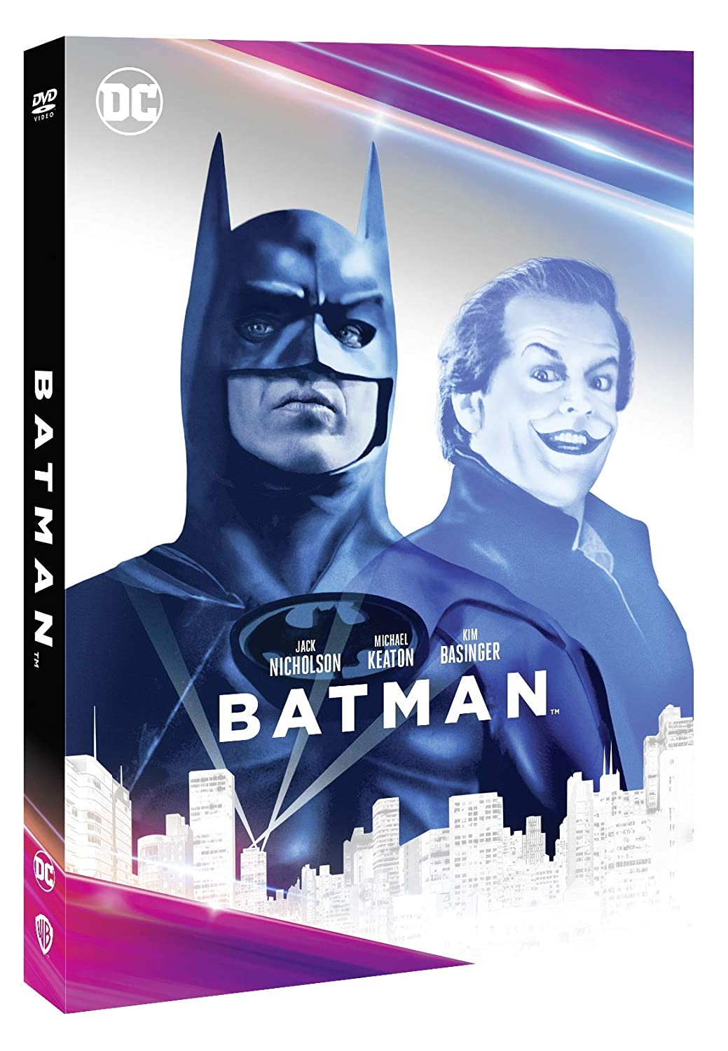 BATMAN (DC COMICS COLLECTION) (DVD)