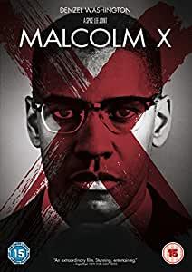 MALCOLM X [EDIZIONE: REGNO UNITO] [ITA] [EDIZIONE: REGNO UNITO]