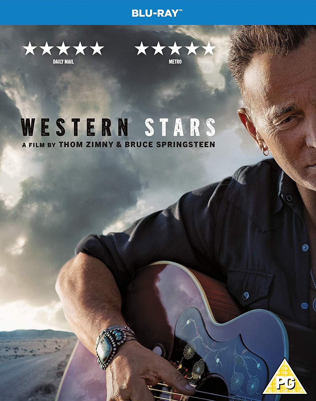 WESTERN STARS [EDIZIONE: REGNO UNITO]