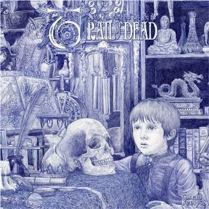 (AND YOU WILL KNOW US BY THE) TRAIL OF DEAD - THE CENTURY OF SELF (CD)