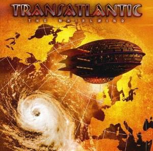 TRANSATLANTIC - THE WHIRLWIND (CD)