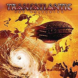 TRANSATLANTIC - THE WHIRLWIND -2CD (CD)