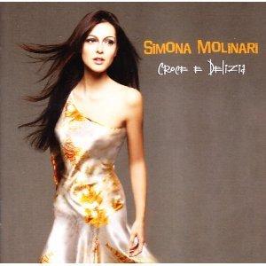 SIMONA MOLINARI - CROCE E DELIZIA (CD)