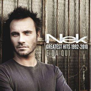 NEK - GREATEST HITS 1992-2010. E DA QUI -2CD (CD)