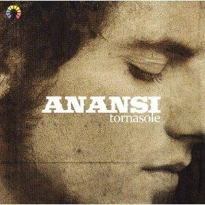 ANANSI - TORNASOLE (CD)