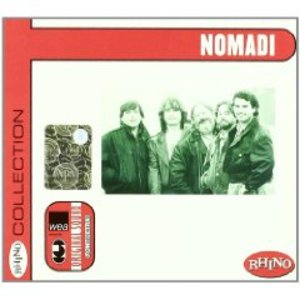 NOMADI - COLLECTION (CD)