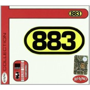 883 - COLLECTION (CD)
