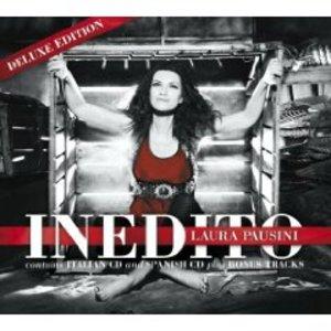LAURA PAUSINI - INEDITO -2CD (CD)