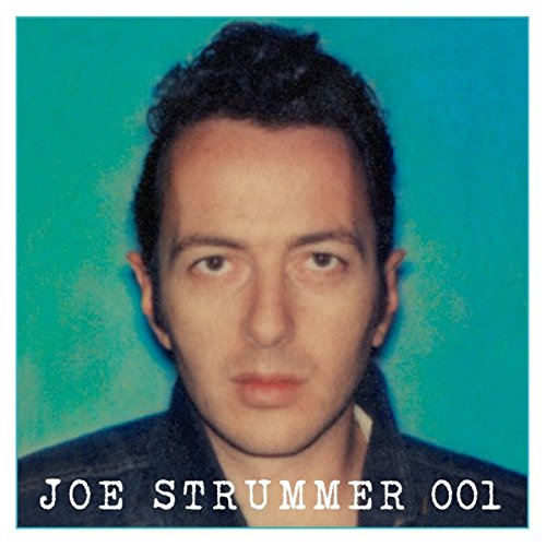 JOE STRUMMER - 001 (2 CD) (CD)