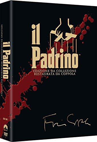 COF.IL PADRINO S.E. (5DVD) (DVD)