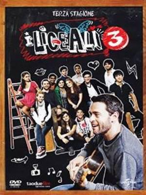 COF.I LICEALI - STAG.03 (2 DVD) (DVD)