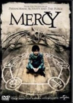 MERCY (DVD)