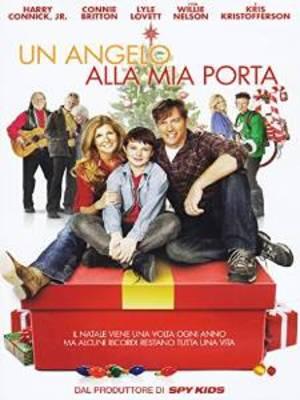 UN ANGELO ALLA MIA PORTA (DVD)