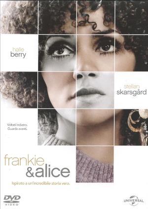 FRANKIE E ALICE (DVD)